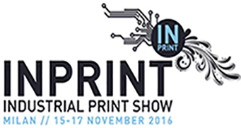 Amica Systems (Europe) Makes its Appearance at InPrint 2016