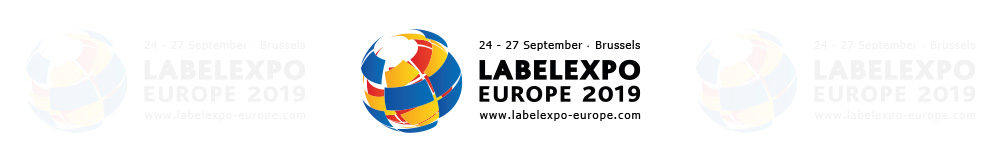 At the Grand Opening of Labelexpo Europe 2019 — AMICA Brings Digital Printing to a Whole New Level!