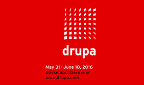 Amica(Europe) Exhibits Industrial Inkjet Printing Solutions at Drupa 2016