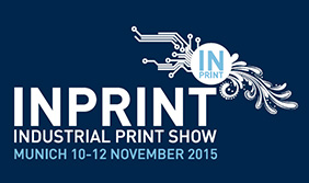 Amica(Europe) Presents Industrial Inkjet Printing Solutions at the Upcoming InPrint 2015