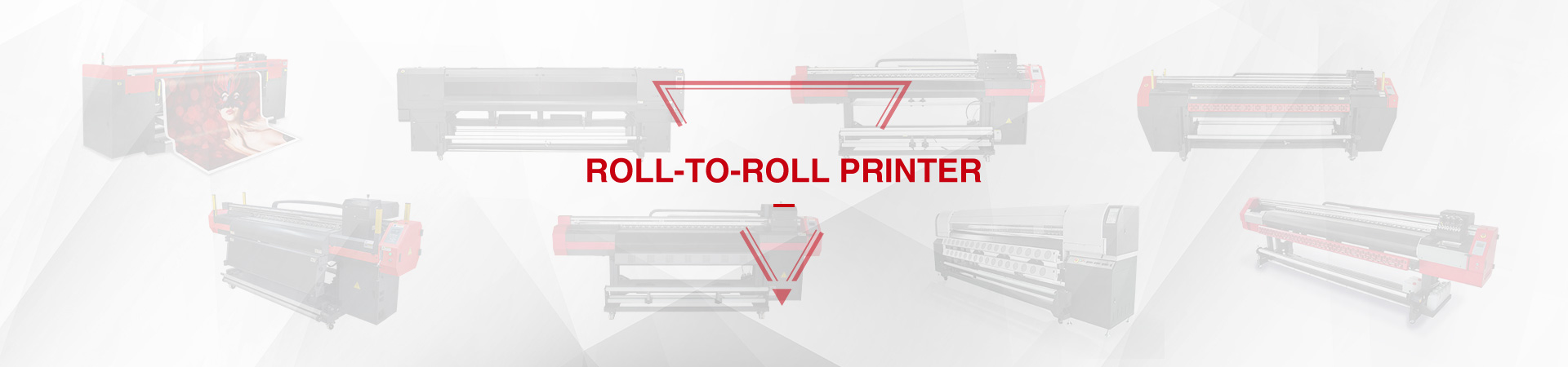 Roll-to-Roll Printer